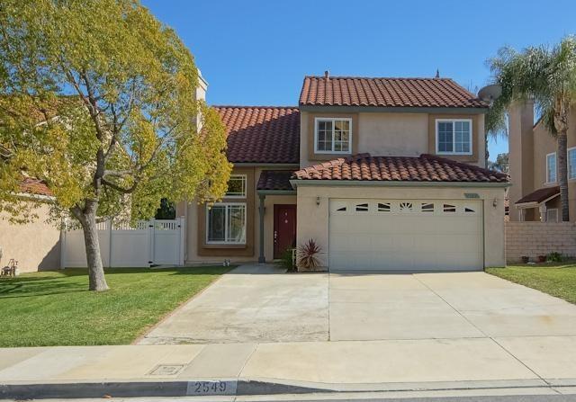 Closed | 2549 Cottonwood Chino Hills, CA 91709 0