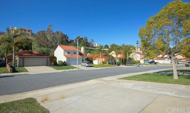 Closed | 2549 Cottonwood Chino Hills, CA 91709 34