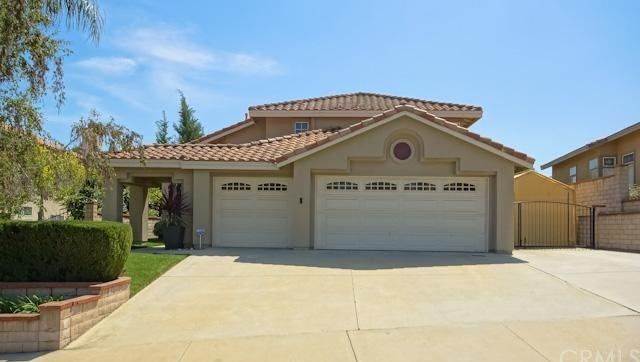 Closed | 2319 Monte Royale Drive Chino Hills, CA 91709 0
