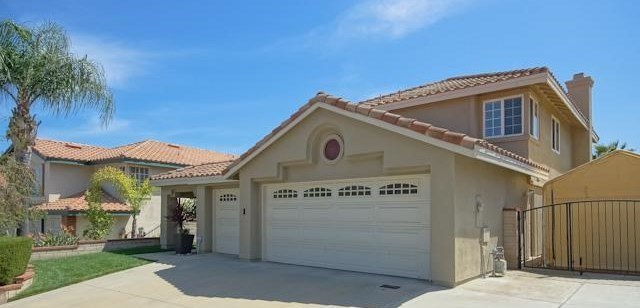 Closed | 2319 Monte Royale Drive Chino Hills, CA 91709 1