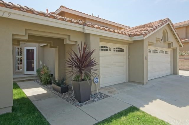Closed | 2319 Monte Royale Drive Chino Hills, CA 91709 2