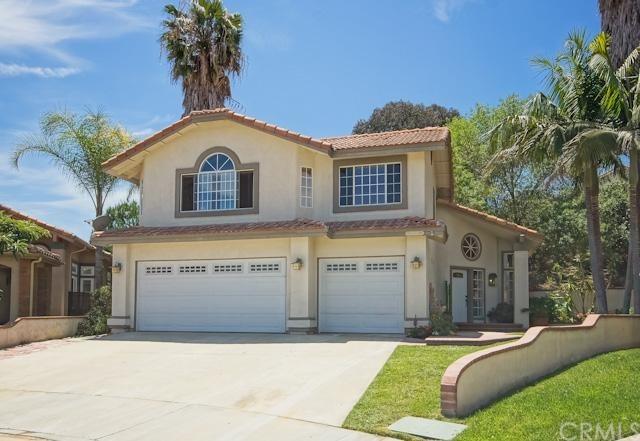 Closed | 13332 Keystone Court Chino Hills, CA 91709 1