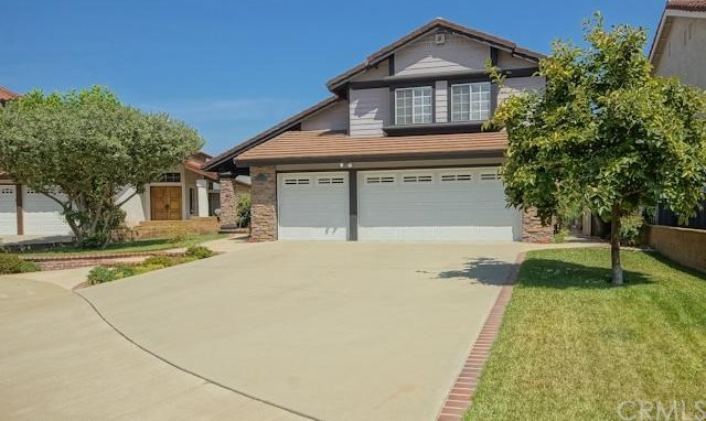 Closed | 13537 Morning Mist Way Chino Hills, CA 91709 0
