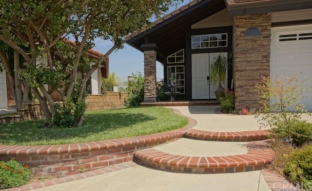Closed | 13537 Morning Mist  Way Chino Hills, CA 91709 1