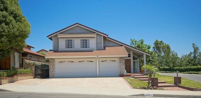 Closed | 3271 Royal Ridge  Road Chino Hills, CA 91709 0