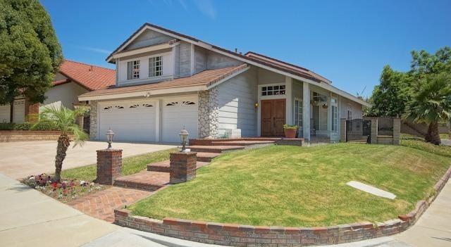 Closed | 3271 Royal Ridge Road Chino Hills, CA 91709 1