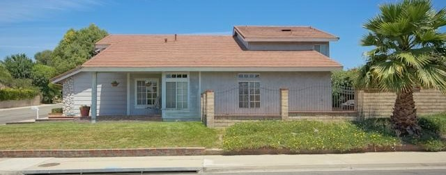 Closed | 3271 Royal Ridge Road Chino Hills, CA 91709 3