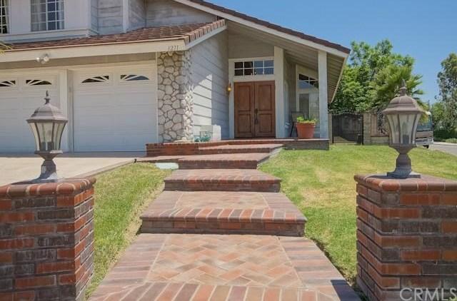 Closed | 3271 Royal Ridge Road Chino Hills, CA 91709 4