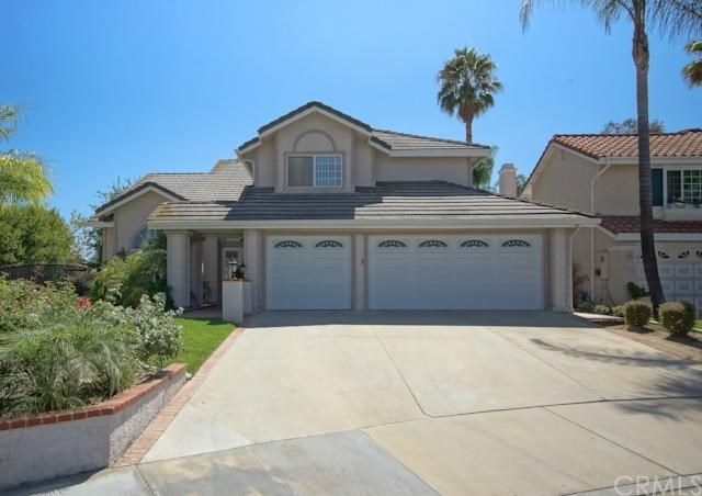 Closed | 2423 Olympic View Drive Chino Hills, CA 91709 0
