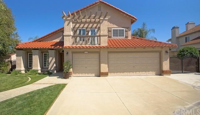 Closed | 12873 Sundown  Lane Chino Hills, CA 91709 0