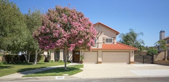 Closed | 12873 Sundown  Lane Chino Hills, CA 91709 1