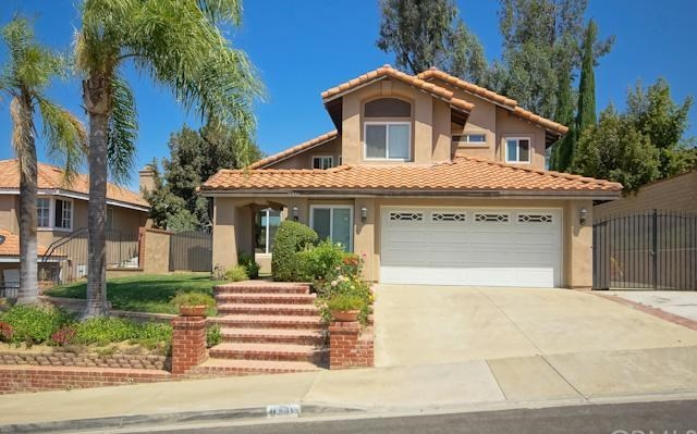 Closed | 2316 Wandering Ridge  Drive Chino Hills, CA 91709 0