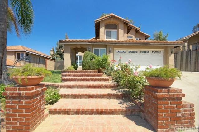 Closed | 2316 Wandering Ridge  Drive Chino Hills, CA 91709 1