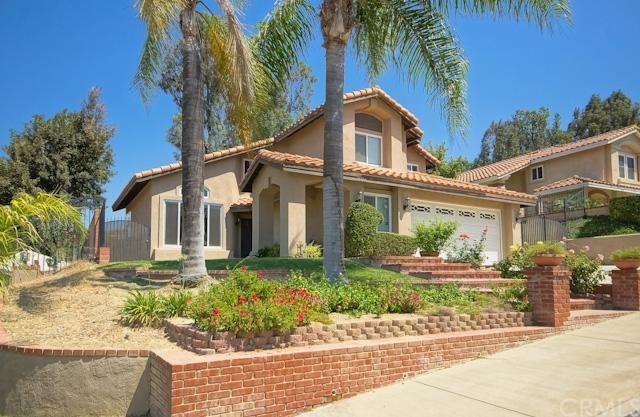 Closed | 2316 Wandering Ridge  Drive Chino Hills, CA 91709 2