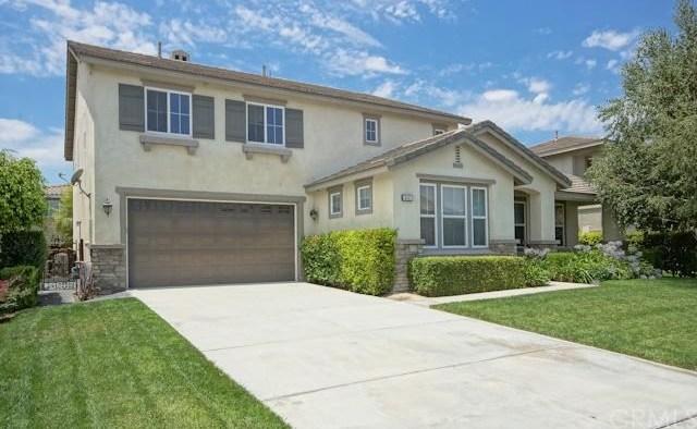 Closed | 6441 Bluebell Street Eastvale, CA 92880 1