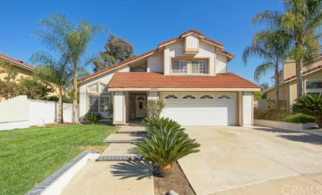 Closed | 15593 Quiet Oak  Drive Chino Hills, CA 91709 0
