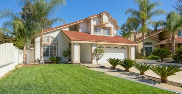 Closed | 15593 Quiet Oak  Drive Chino Hills, CA 91709 1