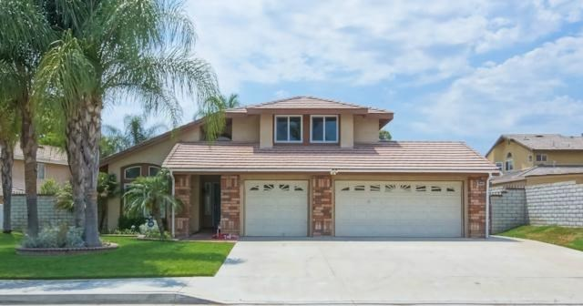 Closed | 14550 Reservoir  Place Chino Hills, CA 91709 0