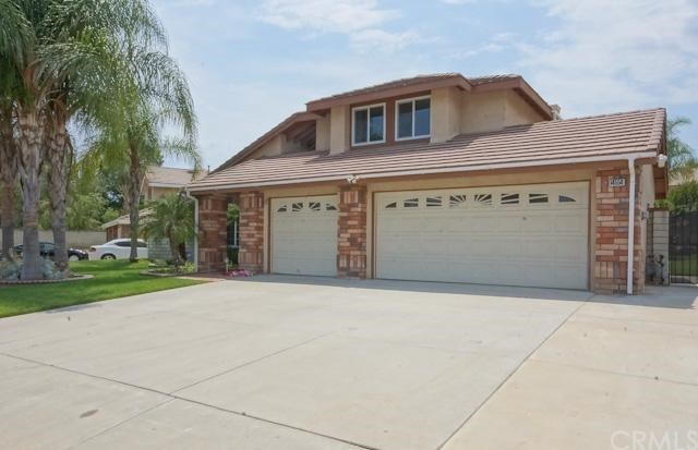 Closed | 14550 Reservoir  Place Chino Hills, CA 91709 1