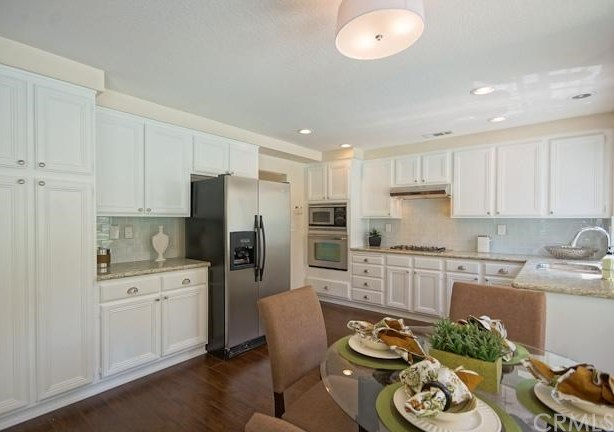 Closed | 14550 Reservoir  Place Chino Hills, CA 91709 16