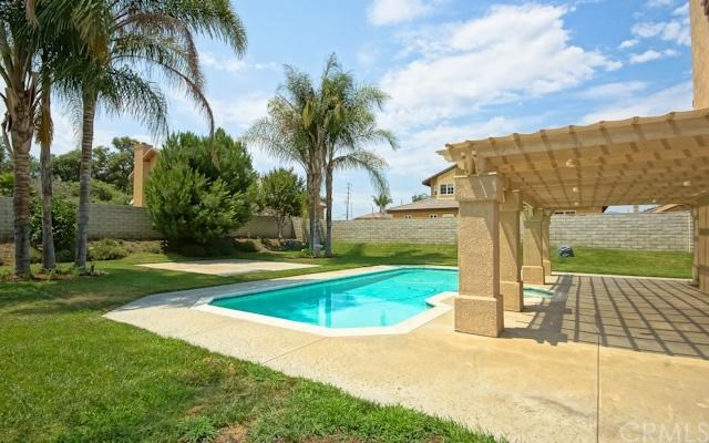 Closed | 14550 Reservoir  Place Chino Hills, CA 91709 30
