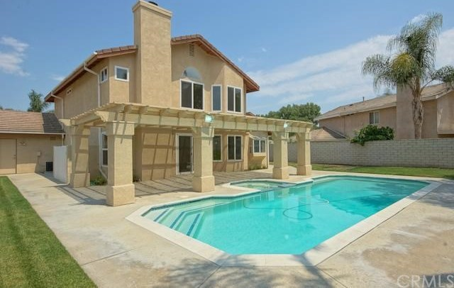Closed | 14550 Reservoir  Place Chino Hills, CA 91709 32