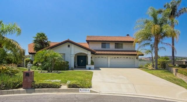 Closed | 12884 Fallview  Court Chino Hills, CA 91709 0