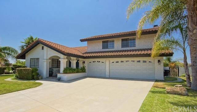 Closed | 12884 Fallview  Court Chino Hills, CA 91709 1