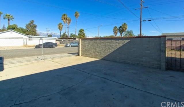 Closed | 13101 12th  Street Chino, CA 91710 4