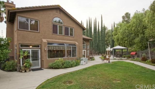 Closed | 2284 Meadow View  Lane Chino Hills, CA 91709 28