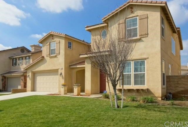 Closed | 12850 Excalibur  Drive Eastvale, CA 92880 1