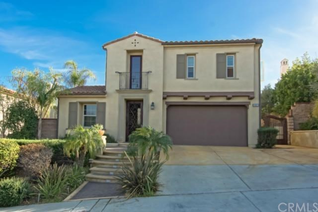 Closed | 5057 Highview Street Chino Hills, CA 91709 0