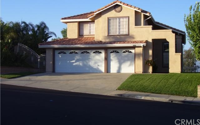 Closed | 2562 Wandering Ridge Drive Chino Hills, CA 91709 0