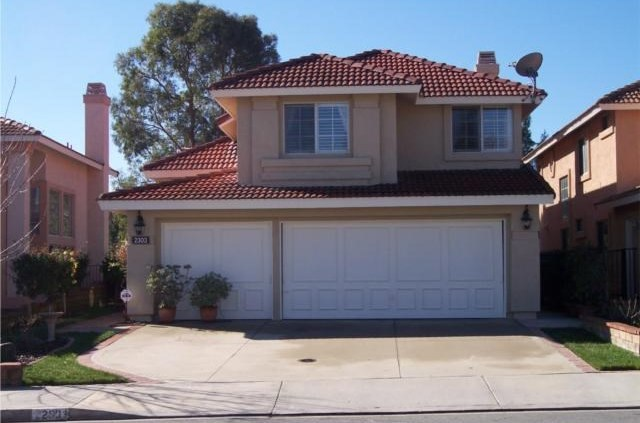 Closed | 2303 Parkview Lane Chino Hills, CA 91709 0