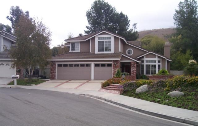 Closed | 1773 Morning Terrace Drive Chino Hills, CA 91709 1