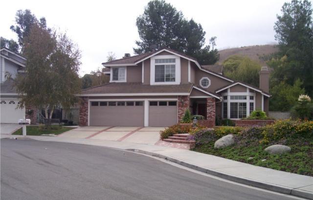 Closed | 1773 Morning Terrace Drive Chino Hills, CA 91709 1