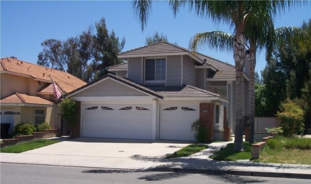 Closed | 2351 Parkview Lane Chino Hills, CA 91709 1