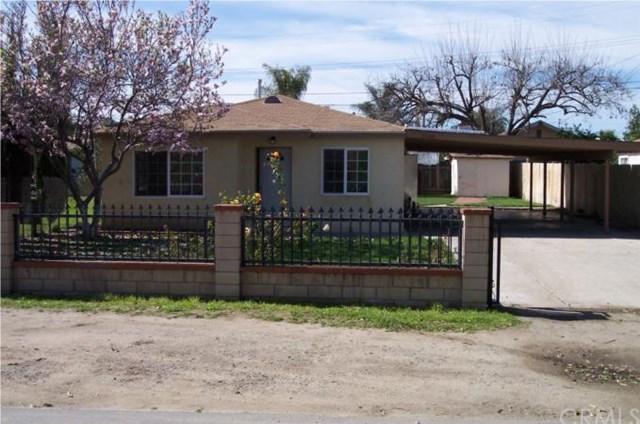 Closed | 15488 Quail Street Chino Hills, CA 91709 0