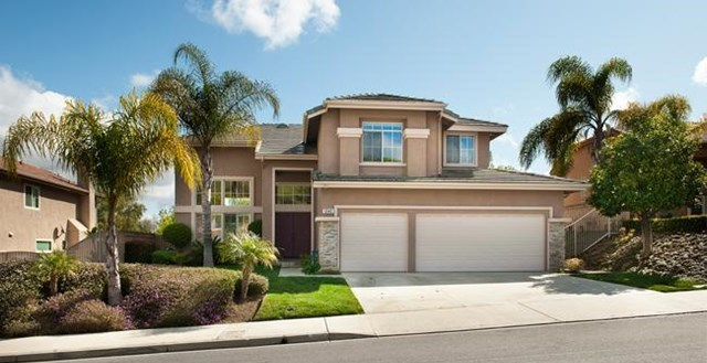 Closed | 1345 Gold Shadow Lane Chino Hills, CA 91709 0