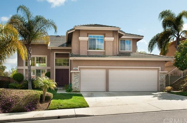 Closed | 1345 Gold Shadow Lane Chino Hills, CA 91709 1