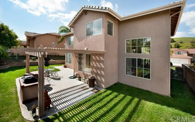 Closed | 1345 Gold Shadow Lane Chino Hills, CA 91709 18