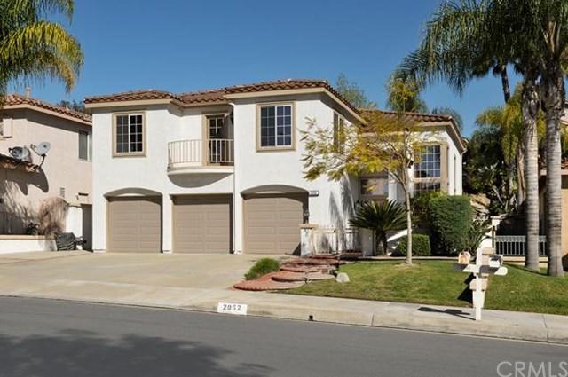 Closed | 2952 Buckhaven Road Chino Hills, CA 91709 0