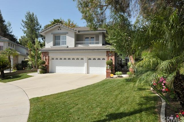 Closed | 1705 Walnut Creek Drive Chino Hills, CA 91709 1