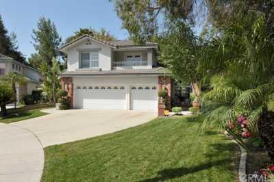 Closed | 1705 Walnut Creek Drive Chino Hills, CA 91709 1