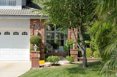 Closed | 1705 Walnut Creek Drive Chino Hills, CA 91709 2