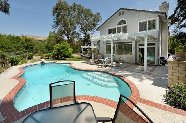 Closed | 1705 Walnut Creek Drive Chino Hills, CA 91709 22