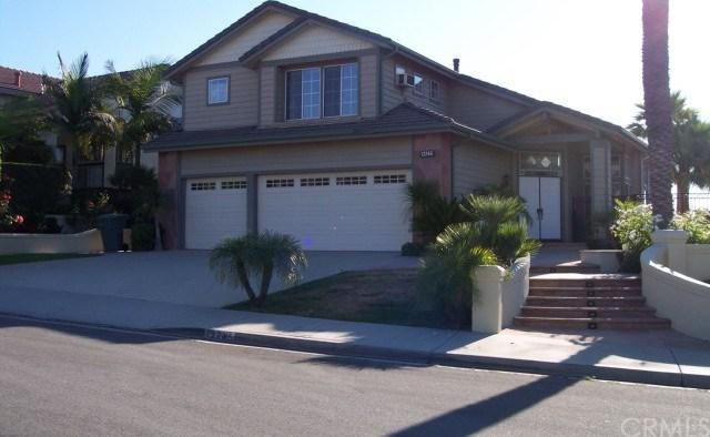 Closed | 13745 Shadow Ridge Drive Chino Hills, CA 91709 0
