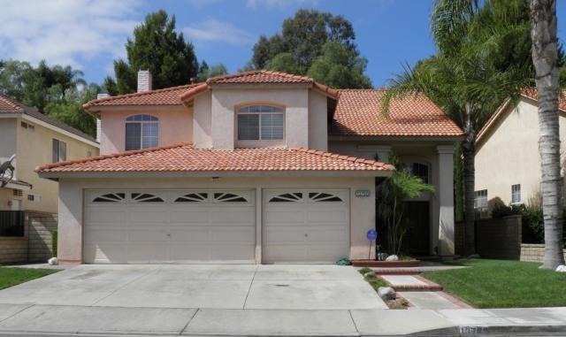 Closed | 13788 Woodhill Lane Chino Hills, CA 91709 1