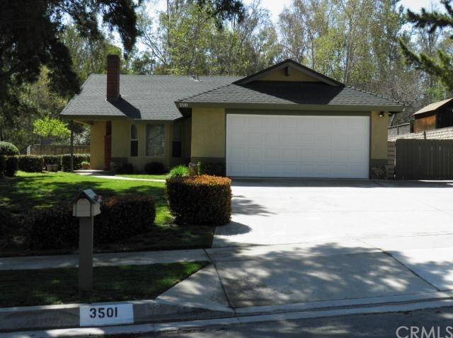 Closed | 3501 Autumn Avenue Chino Hills, CA 91709 0