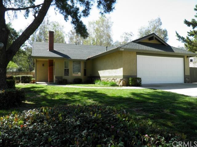 Closed | 3501 Autumn Avenue Chino Hills, CA 91709 1